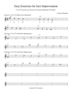 Easy Exercises for Jazz Improvisation-1.jpg